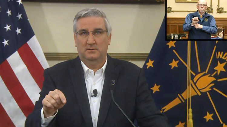Indiana's Plan To Reopen