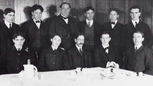 Arsenic in Chocolate: A Purdue Chemist's Crusade to Unpoison Food