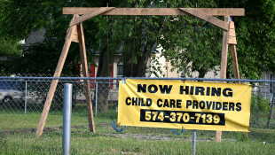 Child Care In A Pandemic