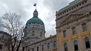 Reporter Roundtable: Indiana's 2021 Legislative Session
