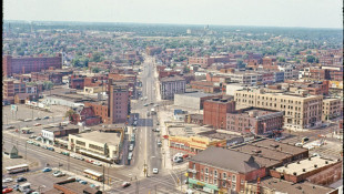 The History And Culture Of Indiana Avenue