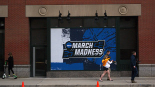 How Do You Hold March Madness in A Single City? and Is It Safe?