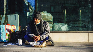 Federal Aid For Homelessness In Indiana