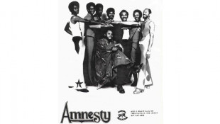 Indianapolis Funk Group Amnesty (pt 2)