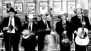 Country Music Pioneers of Central Indiana