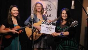 The Whipstitch Sallies - May 2015