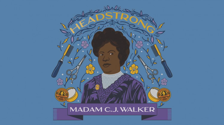 Headstrong: Madam C.J. Walker