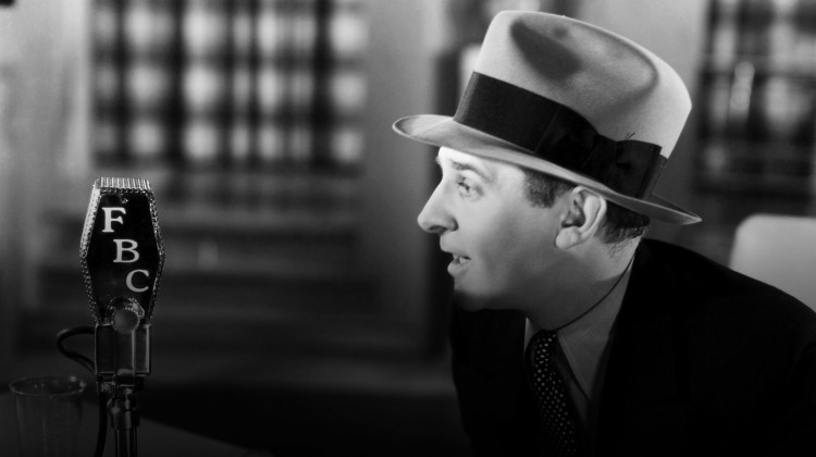 American Masters: Walter Winchell Trailer
