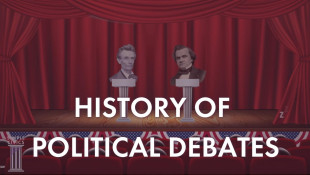 History of Political Debates
