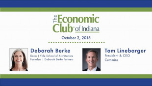 October 2018 - Deborah Berke & Tom Linebarger