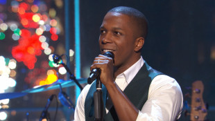 Leslie Odom, Jr. in Concert - Preview