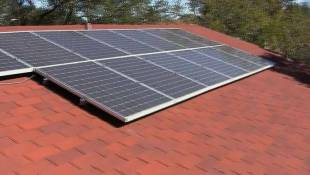 Solar Energy Net Metering - March 24, 2017