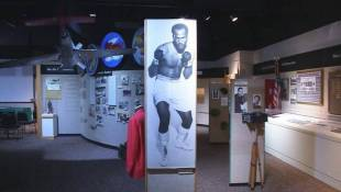 Attucks Museum