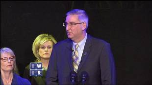 Holcomb's Budget Proposal - January 13, 2017