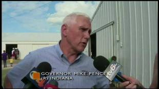 Pence as VP? - July 8, 2016