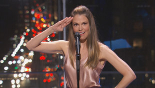 Sutton Foster in Concert - Preview
