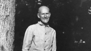 The Revolutionist: Eugene V. Debs - Trailer