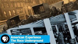 """The Race Underground"""