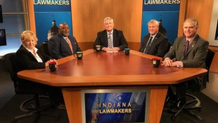 Indiana Budget Surprises? - April 19, 2019
