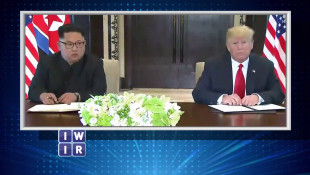 North Korea Meeting - June 16, 2018