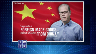 Mike Braun and Chinese Exports - August 17, 2018
