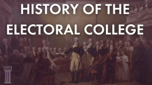 History of the Electoral College