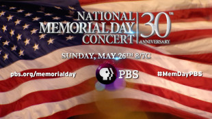 2019 National Memorial Day Concert Featured Highlights