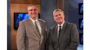 Governor Eric Holcomb - January 12, 2018