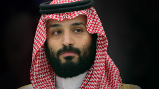 The Crown Prince of Saudi Arabia