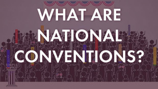 What Are National Conventions?