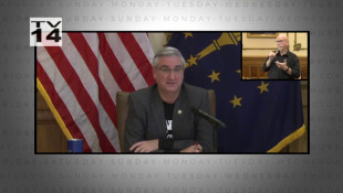 Holcomb Says No to Trump's Payroll Tax Holiday