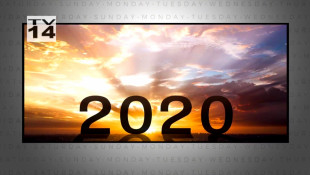Looking Back at 2020 - December 25, 2020