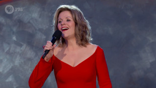"Renée Fleming Performs ""You'll Never Walk Alone"""