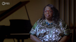 Rutha Mae Harris' Music Impact on the Civil Right Movement