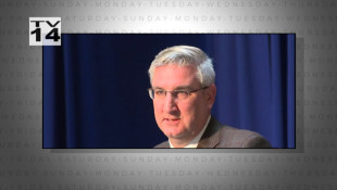 Holcomb's Budget Proposal - January 11, 2018