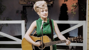 Dolly Parton Explains Country Music's Appeal