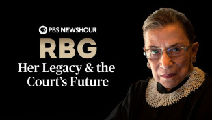 Ruth Bader Ginsburg - Her Legacy & the Courts Future
