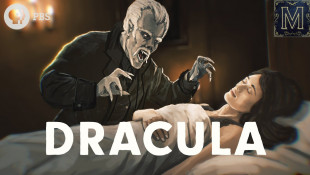 Dracula: The First Modern Vampire | Monstrum