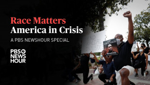 Race Matters: America in Crisis