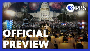 A Capitol Fourth 40th Anniversary Special  | Official Trailer