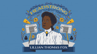 Lillian Thomas Fox