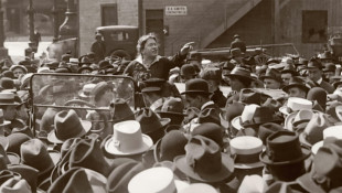 Trailer | Emma Goldman
