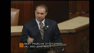 Stutzman Backtracks - October 4, 2013
