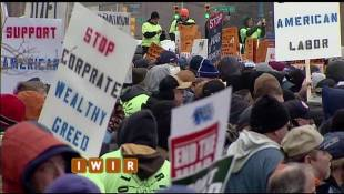 Right to Work Unconstitutional - September 13, 2013