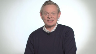 Martin Clunes Preview