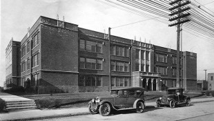 Attucks: The School That Opened a City