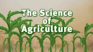 Episode 401:  The Science of Agriculture