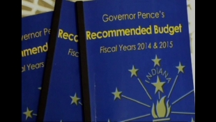 State Budget - April 19, 2013