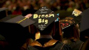 Funding for Higher Education - March 17, 2016