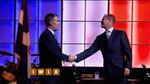 Hogsett Sets Debate Terms - September 18, 2014